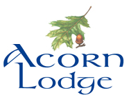 Acorn Lodge Logo